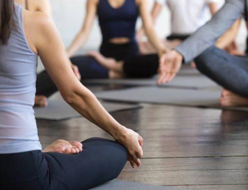 Le Yoga est une philosophie de Vie, un état d'être