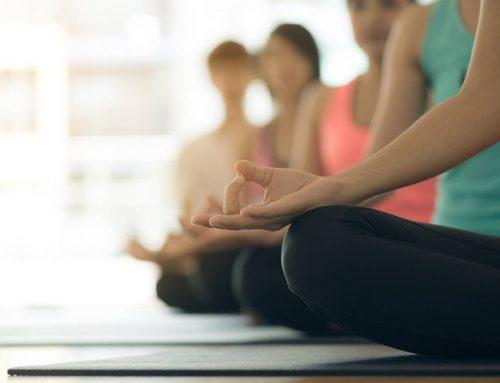 Le Yoga féminin sacré