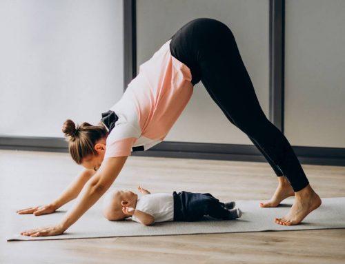 Le Yoga post natal